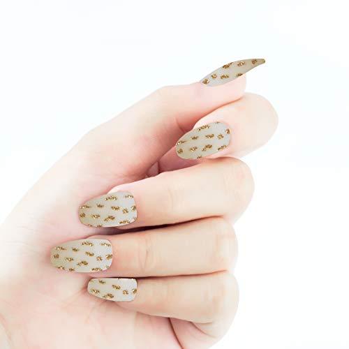Beashine Nagel Sticker