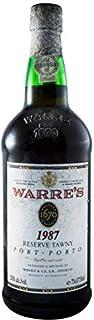 1987 Warres Reserve Tawny Port