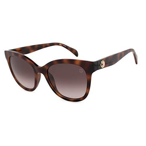 Tous STO995 BROWN GRADIENT PINK (0752) - Gafas de sol