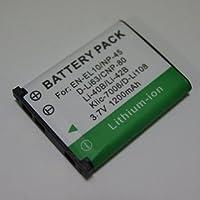 【PCASTORE】 OLYMPUS Li-42B/40B/FUJIFILM NP-45/対応互換バッテリー