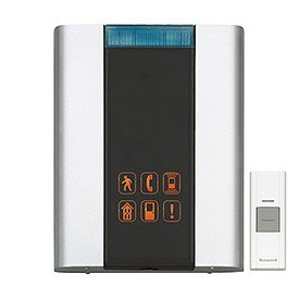 Honeywell RCWL330A1000/N P4-Premium Portable...