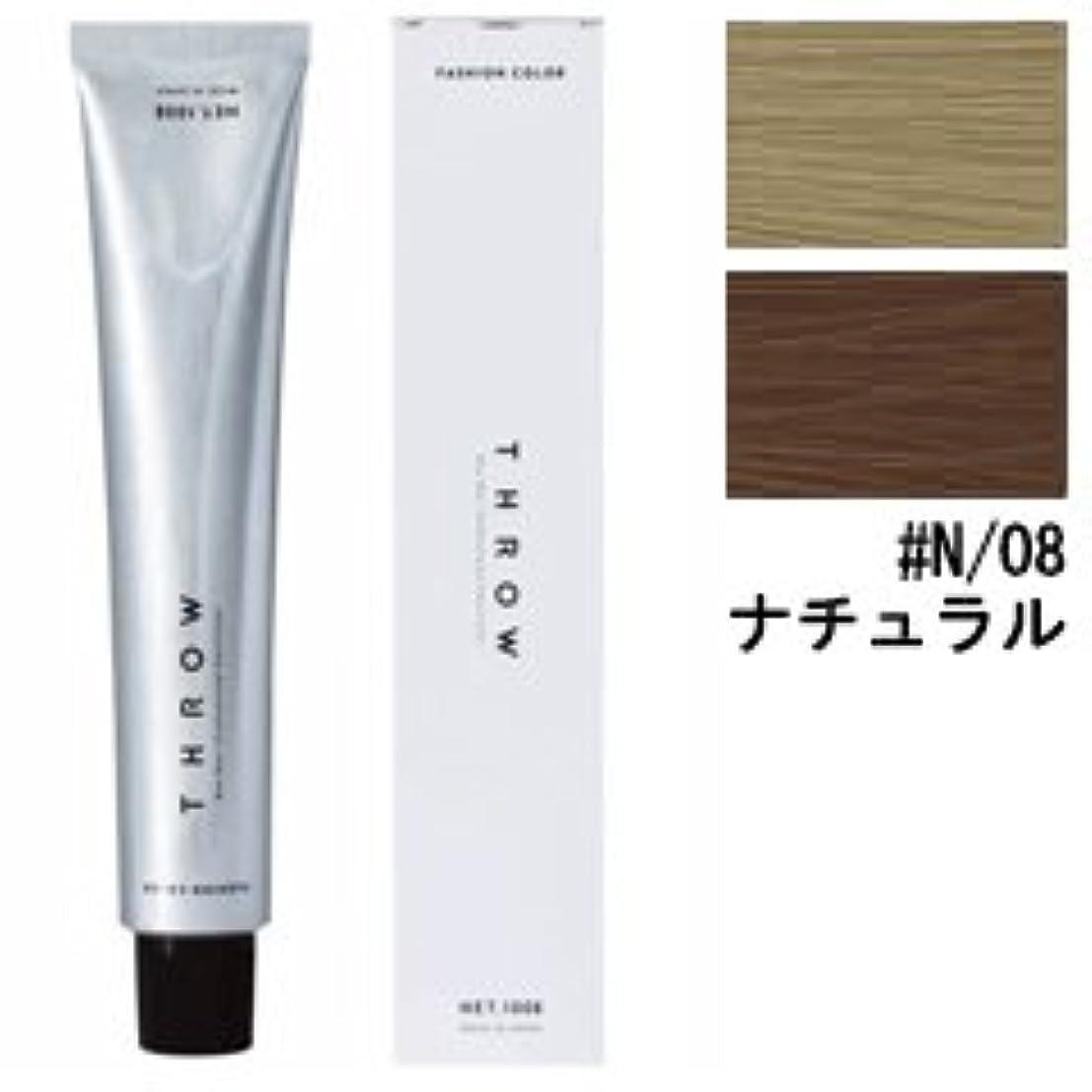 表面クレデンシャル収益【モルトベーネ】スロウ ファッションカラー #N/08 ナチュラル 100g