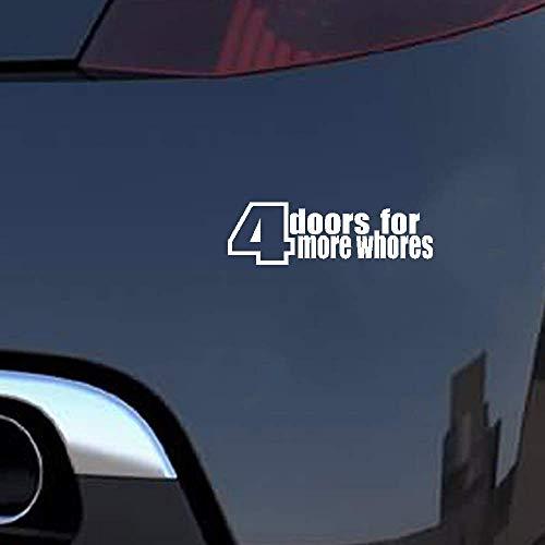 Autosticker, auto, styling, 4 deuren, autoramen, bumper, vrachtwagen, stickers, afbeeldingen,