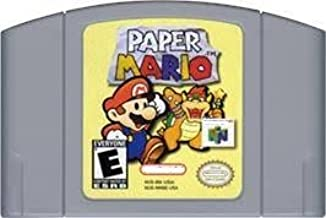 Best paper mario 64 Reviews