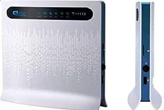 راوتر الشبح هواوي موبايلي HUAWEI b593u-91 يعمل على جميع الشبكات