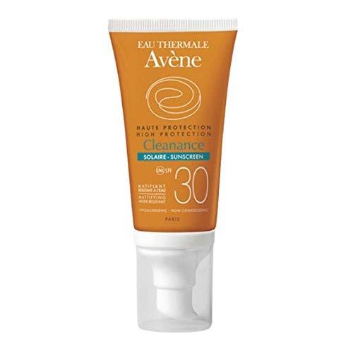 Avene Sonnencreme Cleanance 30 SPF 50 ml, Preis/100 ml: 31.9 EUR
