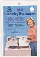 Laundry Treatmnt Rlr Size 2s