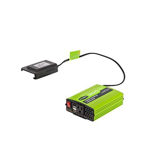 Greenworks 40V 300W Cordless Power Inverter IV40A00
