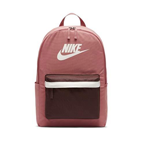 NIKE Heritage 2.0 Backpack BA5879-689 SIZE ONE