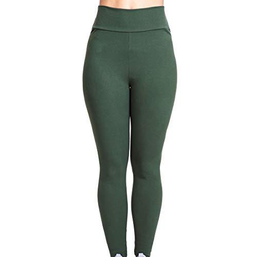 Leggings A Vita Alta Donna Leggins Pantaloni Yoga Push Up Fitness Pantaloni Ginnastica Collant Traspiranti Allenamento Assorbente Sudore Elastico Capri Ginnastica Escursionismo Pantaloni Sportivi L