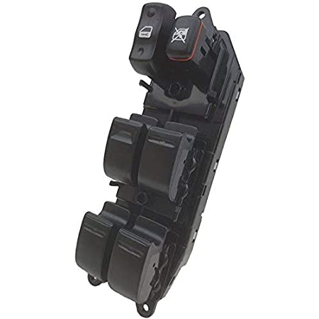 SWITCHDOCTOR Window Master Switch for 2007-2009 Lexus RX350