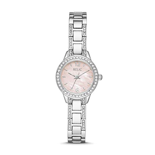Relic by Fossil Dress Watch (Model: ZR34571)