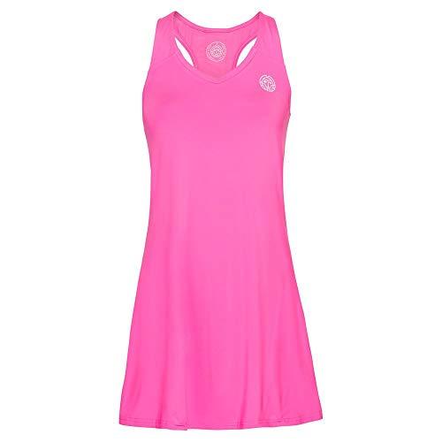 BIDI BADU Sira Tech Dress Sira Tech Dress, Donna, Sira Tech Dress, W214042203-PK, Rosa, S