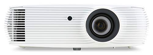 Acer Projector P5530i 1080p 4000lm 20000/1 HDMI WiFi RJ45 16W - Digital-Projektor - DLP/DMD, MR.JQN11.001