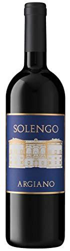Argiano Argiano Solengo Rosso Toscano Igt 2017 14.5% Vol. 0.75L - 750 ml