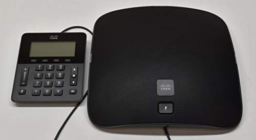 Cisco CP-8831-K9= Unified IP Conference Phone Base and Control Unit