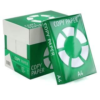 MySumico Kopierpapier A4 (2.500 Blatt)