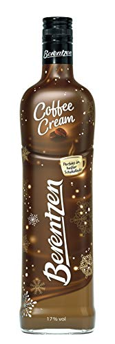 Berentzen Coffee Cream 0,7 Liter 17% Vol.
