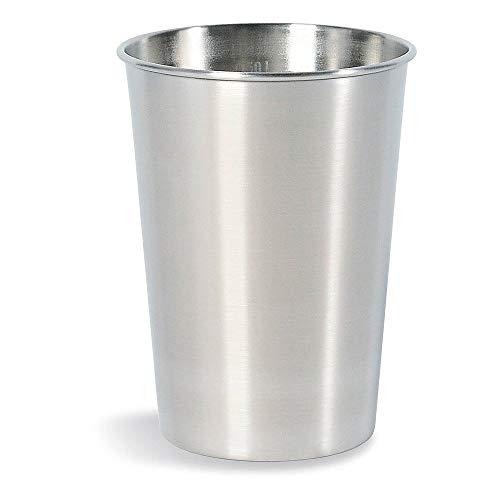 Tatonka Pint Mug Becher, Transparent, 9 x 13 cm