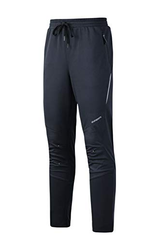 STUTSPORTS Men's Cycling Pants W...