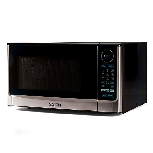 Commercial CHEF CHM14110S6C STAINLESS STEEL