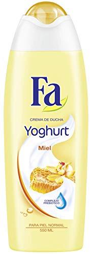 Gel de Ducha Yoghurt Miel Fa