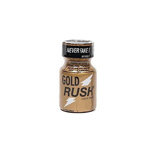 Gold R 9 ml.
