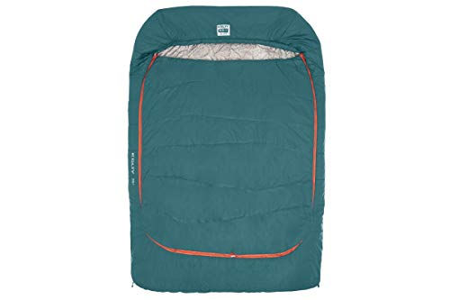 Kelty Tru.Comfort Doublewide 20 double sleeping bag