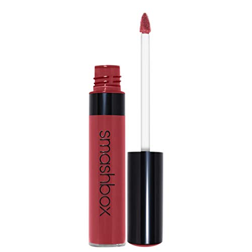 SMASHBOX Be Legendary Liquid Lip, Lipstick, High Pigment , Finish 3D - Rose B4 Bros