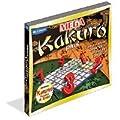 Mega Kakuro Plus w/ Kakuro Puzzles for Kids