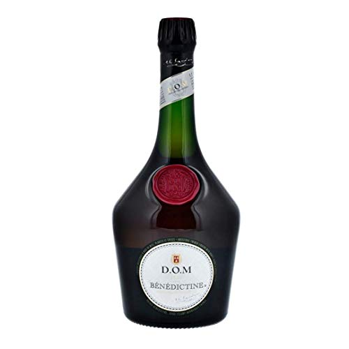 Benedictine D.O.M. Licores - 700 ml