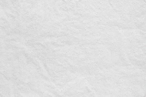 Papel de seda 'Diamant', 50 x 75 cm, 3 hojas, color blanco