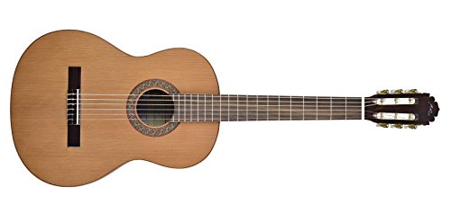 Guitarras Manuel Rodríguez 9 30 - Guitarra Clásica C1
