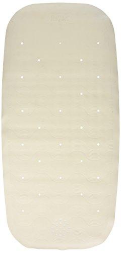 Rayen 2325.11 Rutschfeste Badewanneneinlage mit Saugnäpfen, 35 x 74 cm