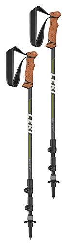 LEKI Legacy Lite COR-TEC AntiShock Pole Pair