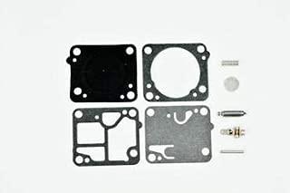 Carburetor Repair Kit Zama RB-19, For M1-M7 Carburetors on McCulloch Mini-Mac Saws