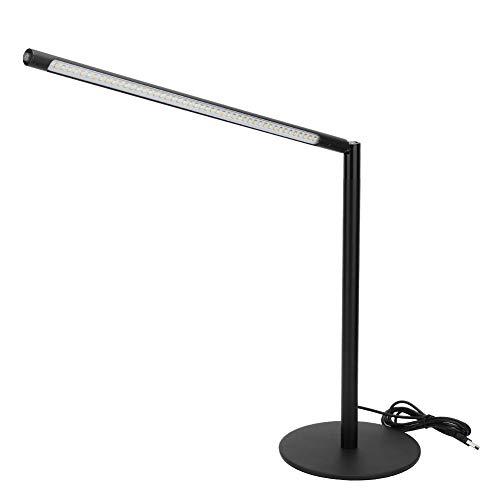 Lampe de bureau à LED 10 W pour nail art, protection des yeux, tatouage, luminosité cosmétique, lampe de table, réglable, protection des yeux, manucur