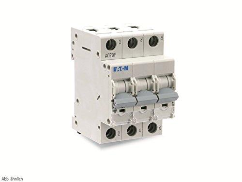 Eaton PXL-C32/3 Einbau-Automat, dreipolig, 236429