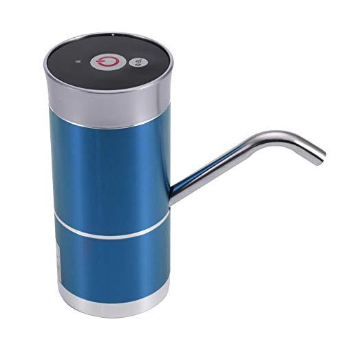 Fdit waterdispenser, USB-oplader, drinkwaterpomp, draadloos, oplaadbare fles, elektrische pomp, drinkgoed, dispenser, MEERWEG verpakking, socialme-eu