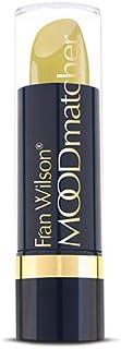 Mood Matcher Yellow Lipstick by Fran Wilson