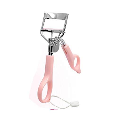 Recourbe-cils Peigne Yeux Curling Clip Make-Up Ustensile Maquillage Et Accessoires Maquillage Accessoires Noir Poignée Confort Court Cils Recourbés pink