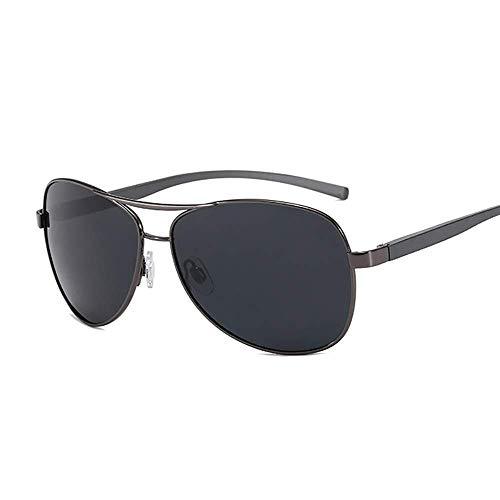 NNAA Gafas de sol Vintage Aviation Polarized Hombres Gafas de sol Mujeres Gafas de sol clásicas Aluminio de alta calidad