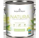 Natura Waterborne Interior Paint - Semi-Gloss Finish(514)