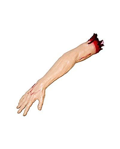 Horror-Shop Braccio mozzato con Braccio