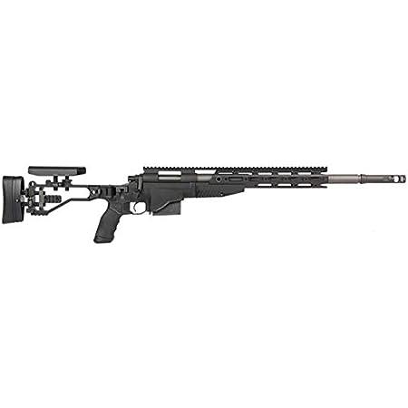 ARES M40A6 エアコッキング スナイパーライフル ブラック
