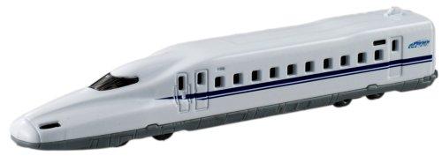 Takara Tomy Tomica #124 Shinkansen Series N700-3000 (Sanyo / Tokaido Shinkansen)