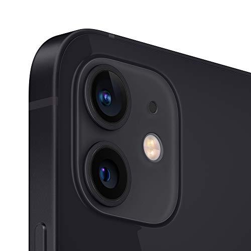 Apple iPhone 12 (128Go) - Noir