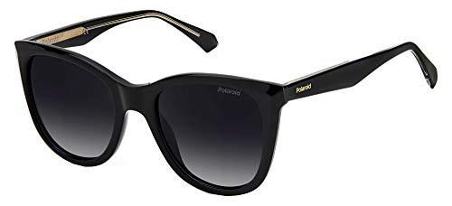 Gafas de Sol Polaroid PLD 4096/S/X Black/Grey Shaded 52/20/145 mujer