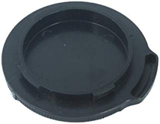Pixco Body Cap for Contax G