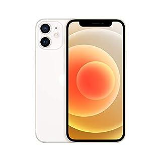 Nuevo Apple iPhone 12 Mini (256GB) - en Blanco (B08L5R2339)   Amazon price tracker / tracking, Amazon price history charts, Amazon price watches, Amazon price drop alerts